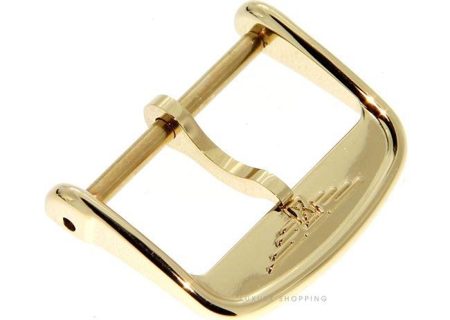 L649101659 khóa Longines mạ PVD gold chính hãng
