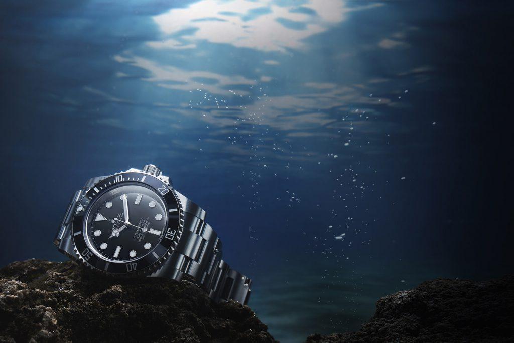 đồng hồ lặn