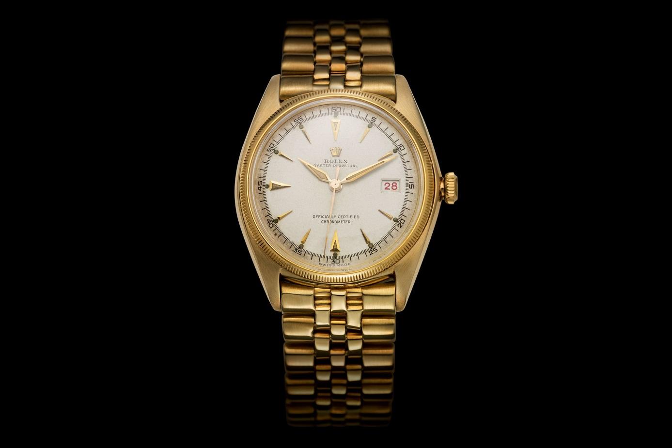 Đồng hồ Rolex Datejust năm 1945