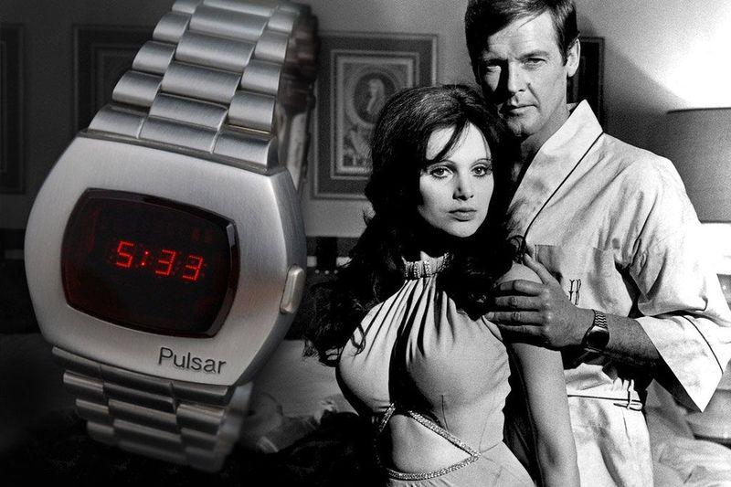 lịch sử đồng hồ quartz
