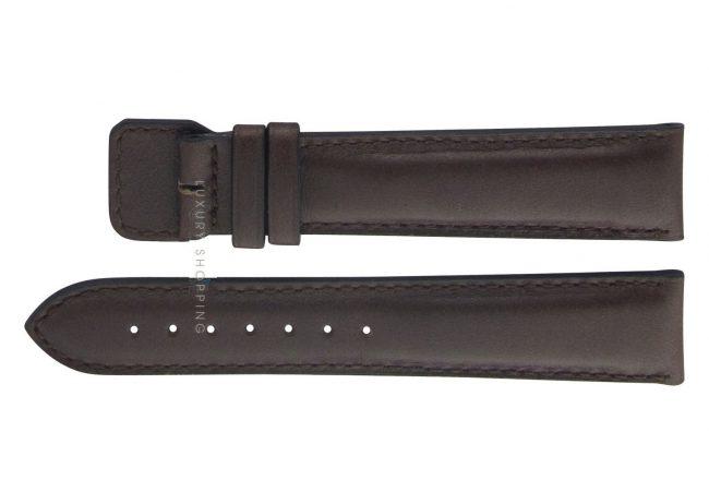 Longines L682101007 Avigation Leather Brown Original Strap 21/18mm