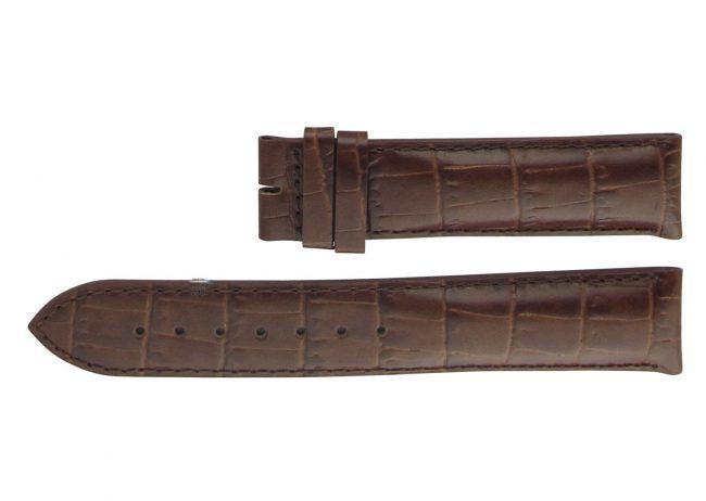 Longines L682100772 Elegances Leather Brown Original 19mm