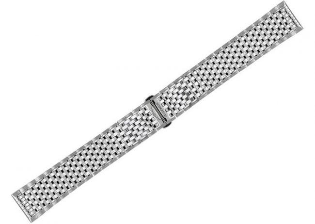 Longines L600075211 La Grande Classique Silver Original 13mm