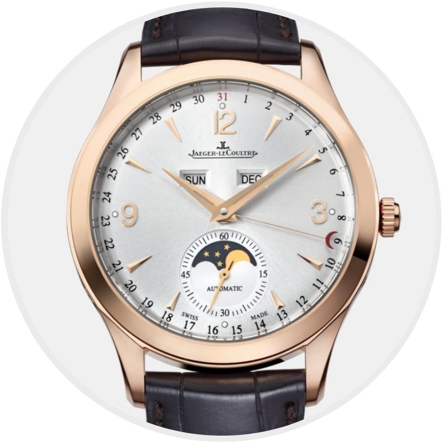 đồng hồ cơ automatic Jaeger-LeCoultre