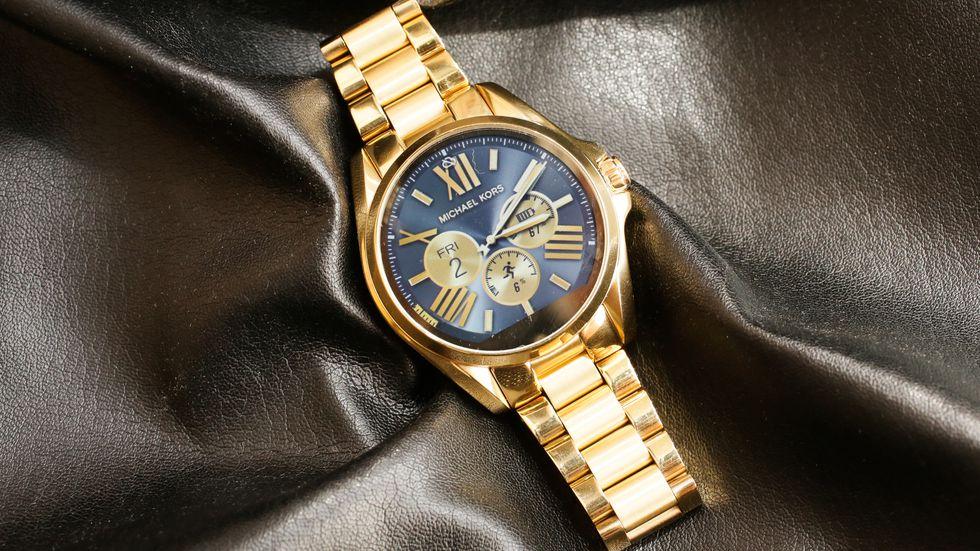 Bảo hành và sửa chữa đồng hồ Michael Kors chính hãng