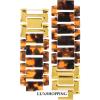 Michael Kors Metal and Plastic Bracelet 16mm
