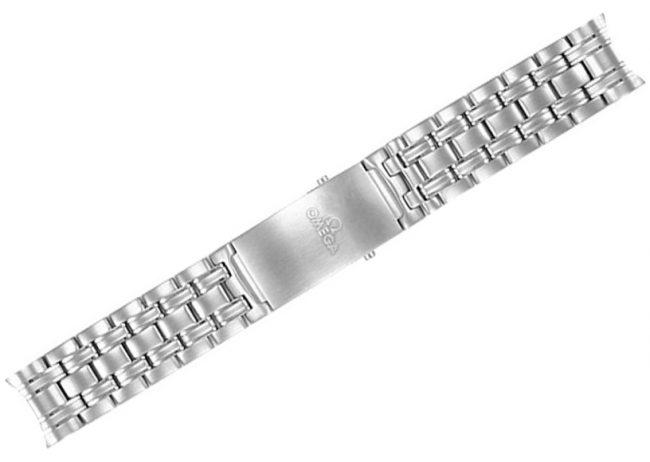 Omega Seamaster Steel Bracele 20mm