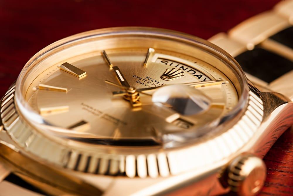 Câu chuyện phía sau quy trình sản xuất đồng hồ Rolex