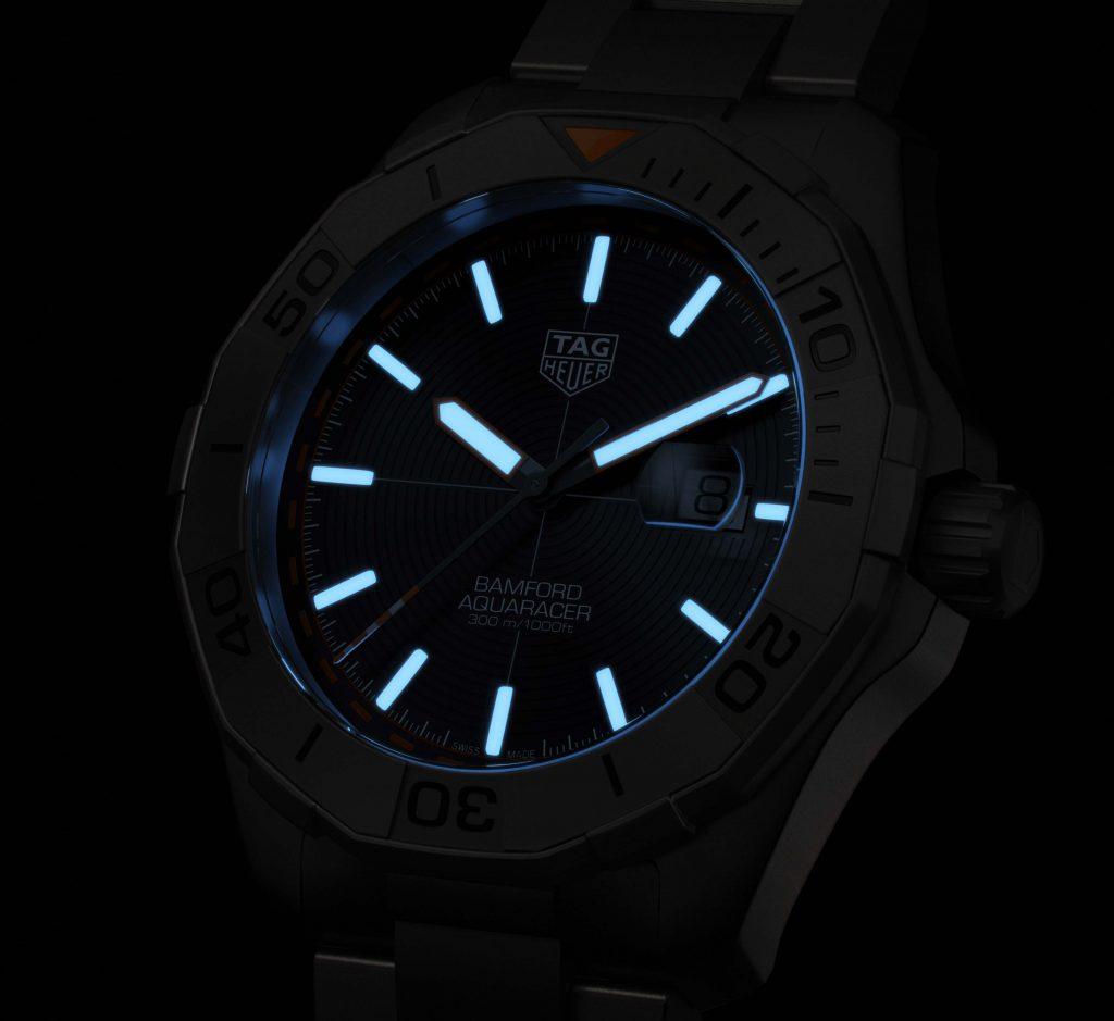 đồng hồ lặn là gì?