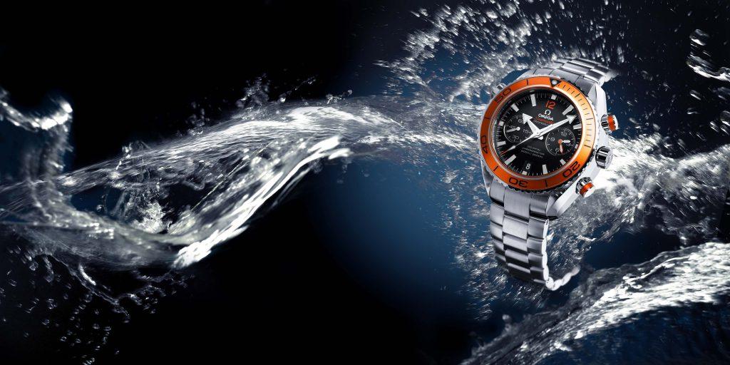 tìm hiểu về độ chống nước của đồng hồ