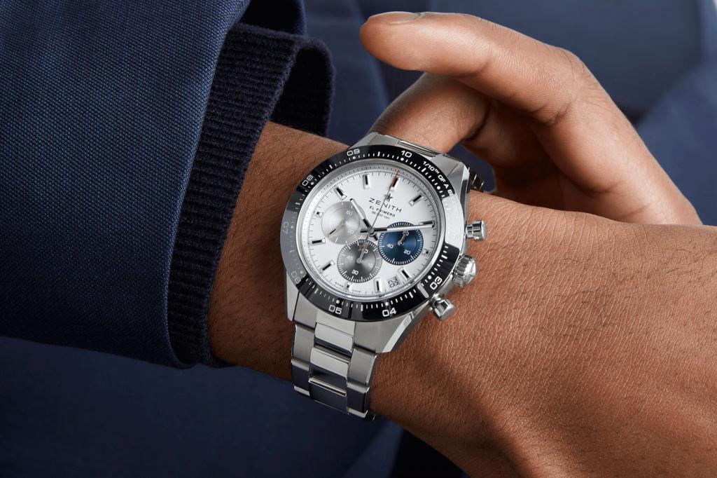 đồng hồ chronograph là gì? chronograph hoạt động như thế nào